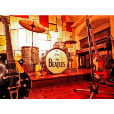 Museu The Beatles Story - Liverpool
